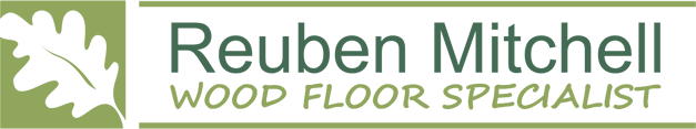 Reuben Mitchell Wood Floor Specialist